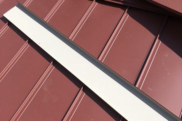 静岡県浜松市 屋根カバー工法(重ね葺き工事) トタン屋根