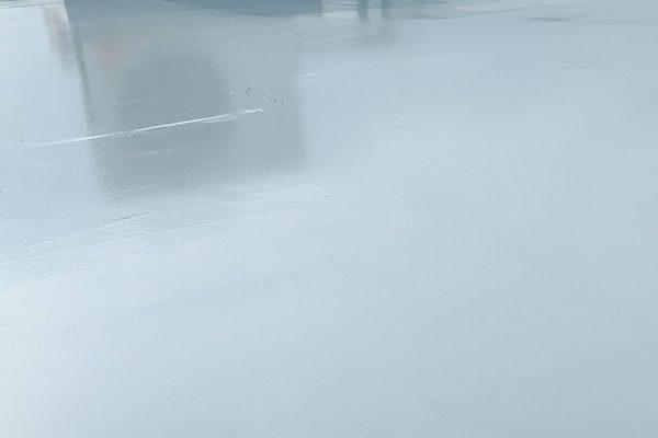 静岡県浜松市 屋上防水工事 ウレタン防水 通気緩衡工法